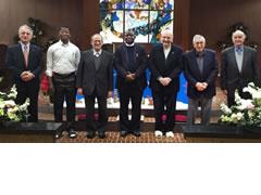 Besoin urgent de missionnaires au Japon