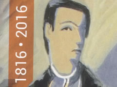Anniversaire du décès du Père Louis Querbes – Homélie